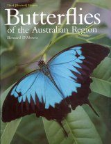 Butterflies of the Australian Region