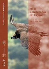 Aves Amenazadas de España [Endanged Birds of Spain]