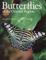 Butterflies of the Oriental Region, Part 2