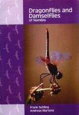 Dragonflies and Damselflies of Namibia