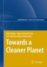 Towards a Cleaner Planet