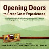 Opening Doors to Great Guest Experiences