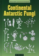 Continental Antarctic Fungi