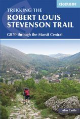 Cicerone Guides: The Robert Louis Stevenson Trail