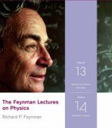 Feynman Lectures on Physics: Volumes 13 & 14 Image