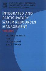 Integrated and Participatory Water Resources Management: Theory Image