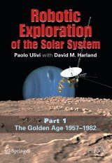 Robotic Exploration of the Solar System