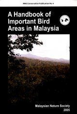 A Handbook of Important Bird Areas in Malaysia Image