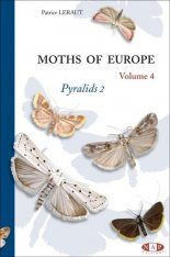 Moths of Europe, Volume 4