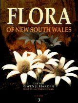 Flora of New South Wales: Volume 3 Image