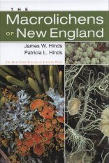 The Macrolichens of New England