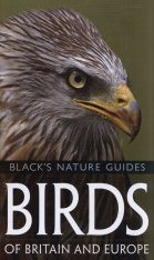 Birds of Britain and Europe Image