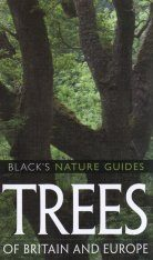 Trees of Britain and Europe Image