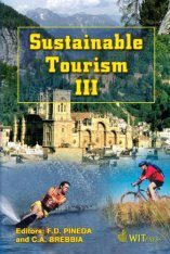 Sustainable Tourism III