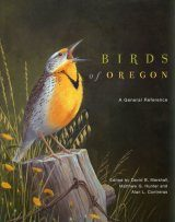 Birds of Oregon