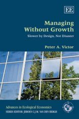 Managing Without Growth Image