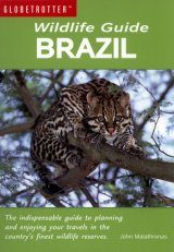 Globetrotter Wildlife Guide Brazil Image