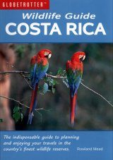 Globetrotter Wildlife Guide Costa Rica Image