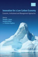 Innovation for a Low Carbon Economy