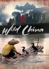 Wild China - DVD (Region 2 & 4)