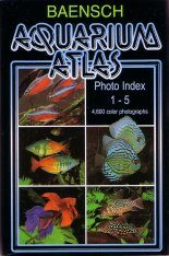 Aquarium Atlas, Photo Index 1-5 Image