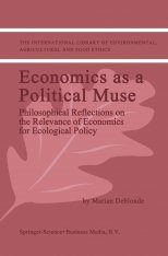 Economics as a Political Muse