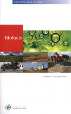 Biofuels Issue Brief