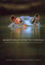 Sensory Evolution on the Threshold