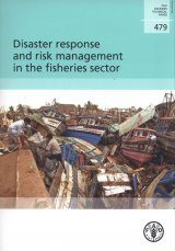 Disaster Response and Risk Management in the Fisheries Sector Image