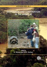 Ecotourism and Conservation in the Americas Image