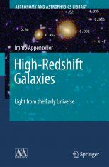 High-Redshift Galaxies