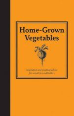 Home-grown Vegetables