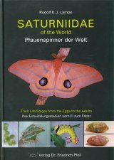 Saturniidae of the World