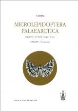 Microlepidoptera Palaearctica, Volume 13: Symmocidae [German]