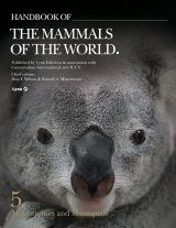 Handbook of the Mammals of the World, Volume 5: Monotremes and Marsupials Image