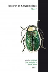 Research on Chrysomelidae, Volume 1