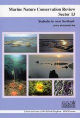 Marine Nature Conservation Review, Sector 13: Sealochs in West Scotland: Area Summaries Image