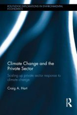 Climate Change and the Private Sector Image