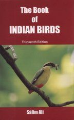 The Book of Indian Birds