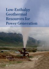 Low-Enthalpy Geothermal Resources for Power Generation