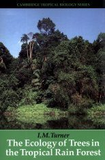 The Ecology of Trees in the Tropical Rain Forest Image