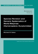 Species Revision and Generic Systematics of World Rileyinae (Hymenoptera: Eurytomidae) Image