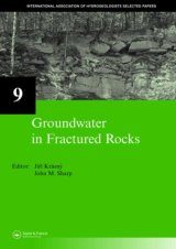 Groundwater in Fractured Rocks