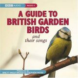 A Guide to British Garden Birds and Their Songs