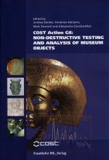 COST Action G8: Non-Destructive Testing and Analysis of Museum Objects