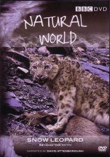 Natural World: Snow Leopard - DVD (Region 2 & 4)