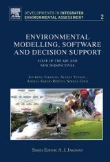 Environmental Modeling and Software Image
