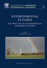 Environmental Futures Image