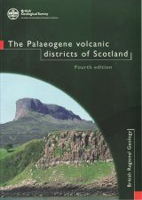 British Regional Geology: Palaeogene Volcanic Districts of Scotland