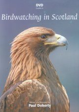 DVD Guide to Birdwatching in Scotland (All Regions)
